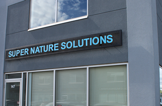 Super Nature Solutions